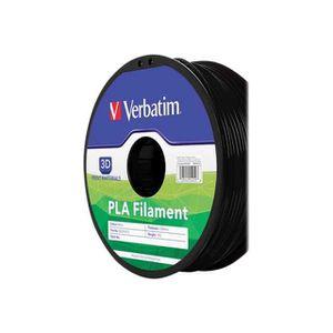 FIL POUR IMPRIMANTE 3D VERBATIM Cartouche 3D Printer de filament PLA  - 1