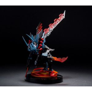 FIGURINE DE JEU Kassadin-League of legends LOL Modèle héros