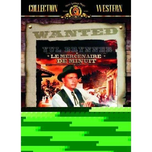 dvd le mercenaire de minuit en dvd film pas cher alfred ryder clifford david george segal janice. Black Bedroom Furniture Sets. Home Design Ideas