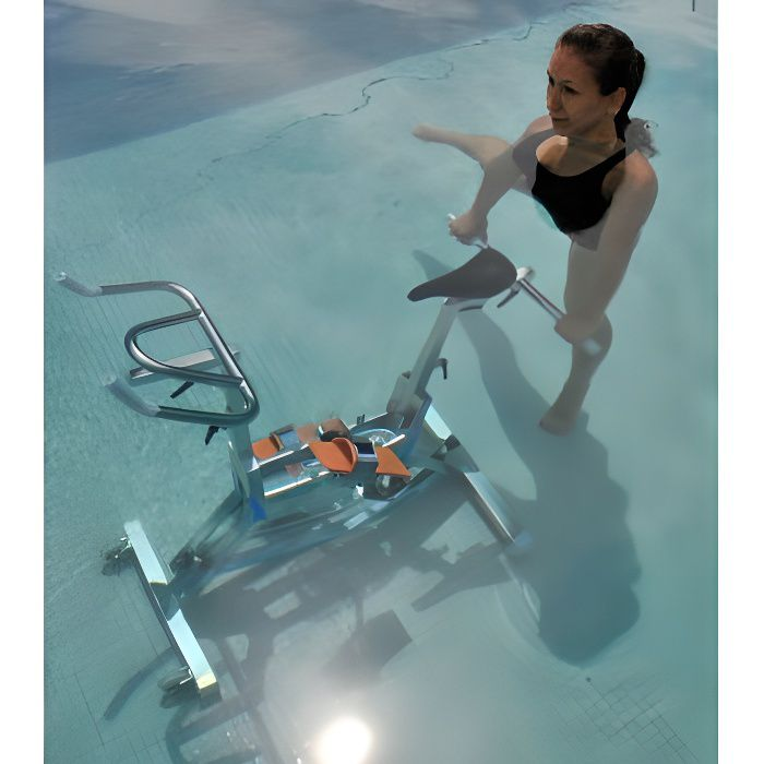 Barre Multi-Training pour WaterRider