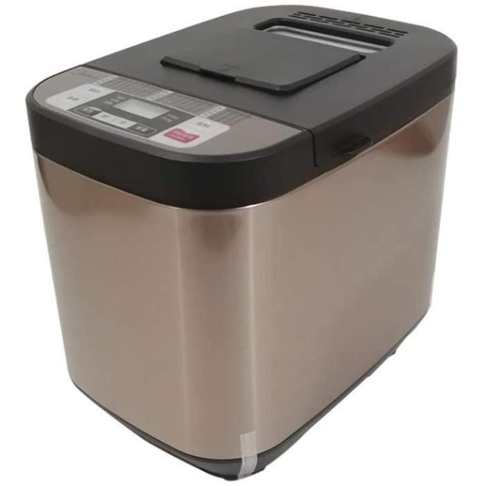 MACHINE A PAIN Machine à pain,machine à pain,mini machine à pain portable,mat&eacuteriau en acier inoxydab218