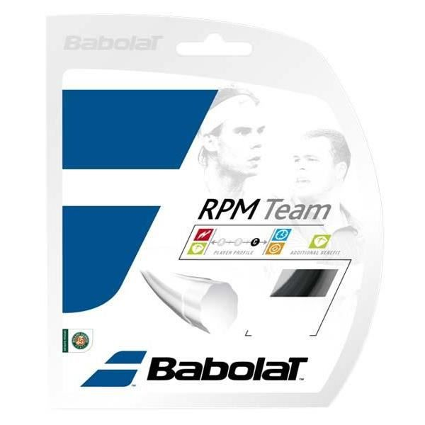 Sensations Babolat Rpm Team Black