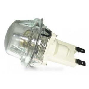 Lampe complète diam 47 m/m pour four ELECTROLUX 3890793247 3890793346 3890793049 CFC510(FAURE) 38