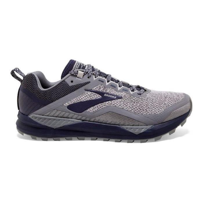 chaussures d'athlétisme Brooks Cascadia 14