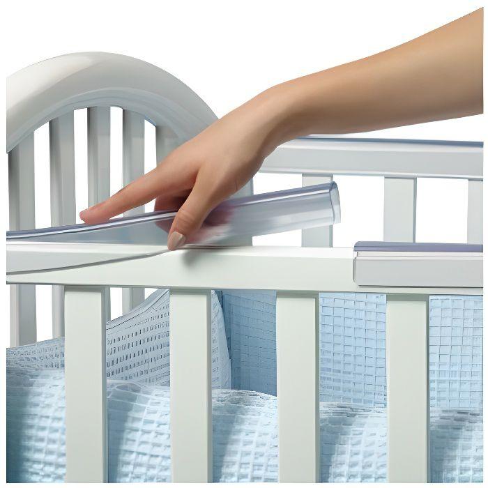 Rails de protection Bords de lit
