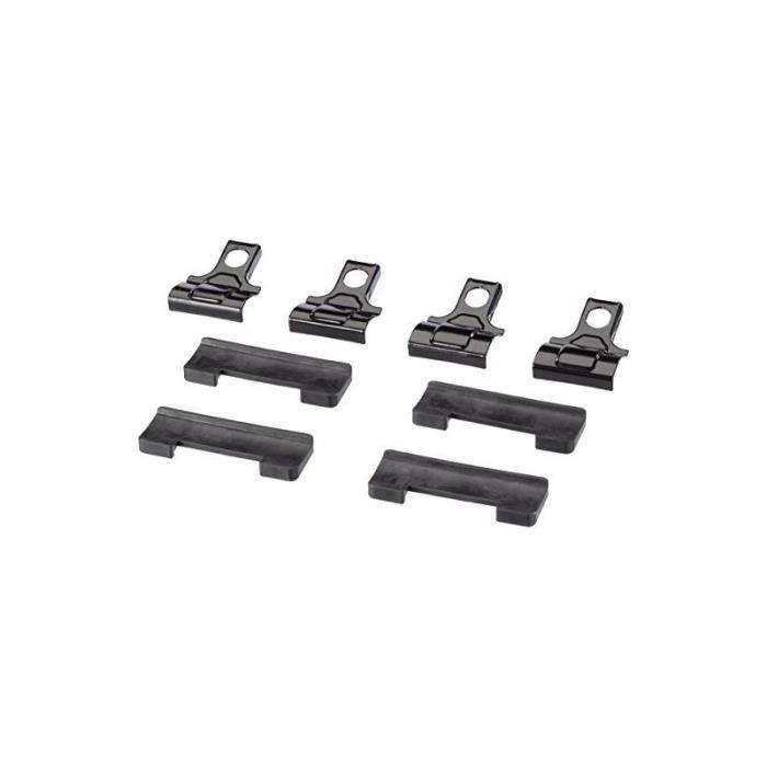 Thule 1075 Kit de montage barre de toit Honda civic 95-02