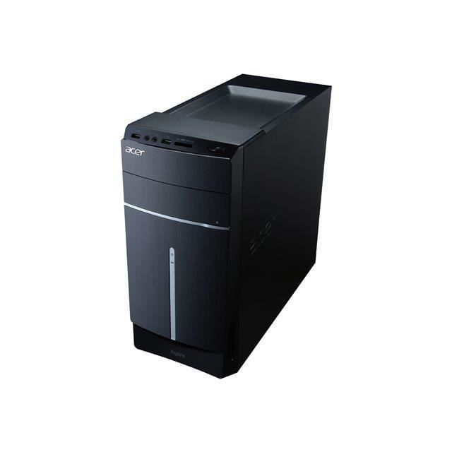 unit centrale acer aspire mc 605 029 achat vente unit centrale unit centrale acer aspire. Black Bedroom Furniture Sets. Home Design Ideas