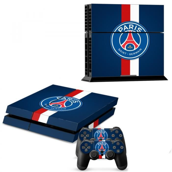 Psg kit unboxing ps4
