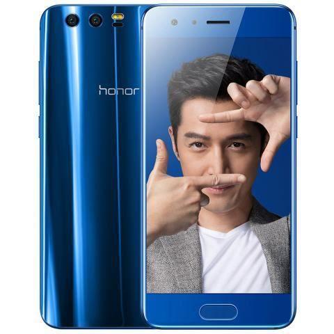 SMARTPHONE Huawei Honor 9 Smartphone 4G Global Version Bleu