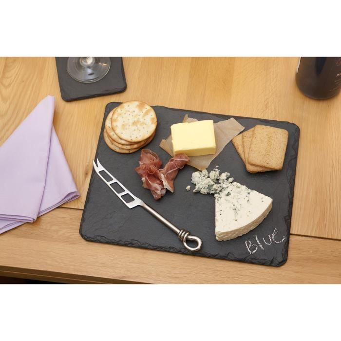 plateau set de table plateau fromage rectangulaire 30x23cm individuel achat vente. Black Bedroom Furniture Sets. Home Design Ideas