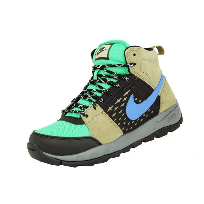 Nike ALDER MID (GS) Chaussures Sneakers Mode Junio