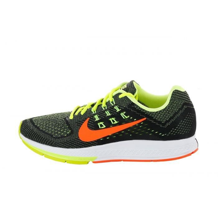 Baskets Basses Nike Air Zoom Structure 18