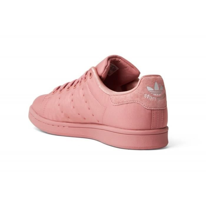 basket stan smith rose pas cher