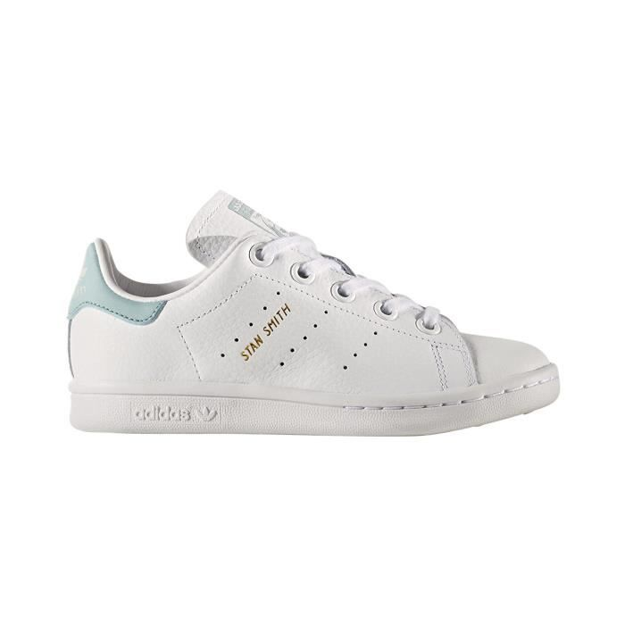size 40 f195d cfa8c BASKET adidas Stan Smith C, Chaussures de sport mixte en