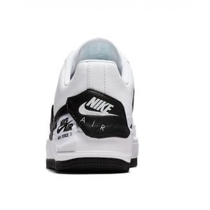 new style f8cad b5cf4 ... BASKET Basket mode Nike Air Force 1 Jester XX Blanc ...
