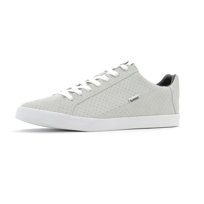 Hummel Cross Court Basses Suede Baskets qGjUVLSMpz
