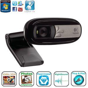 WEBCAM Logitech webcam - C170