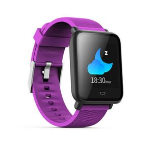 MONTRE CONNECTÉE Montre connectée femme • Smartwatch • IP67 étanche