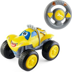 VOITURE - CAMION CHICCO Voiture Radiocommandée Billy Big Wheels Jau