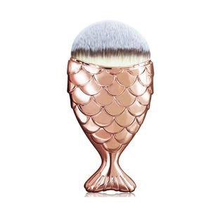 CHEMINÉE DIERCOSY Brush (golden) 1pc