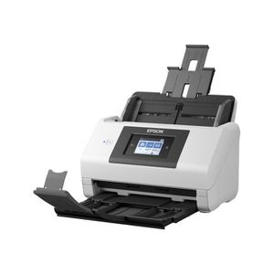 SCANNER Epson WorkForce DS-780N Scanner de documents Recto