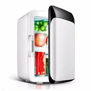 MINI-BAR – MINI FRIGO Réfrigérateur de voiture de 10 l voiture mini / pe