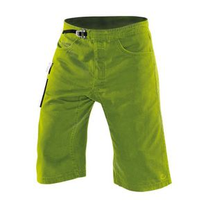 SHORT DE FOOTBALL Edelrid 1298 - short Homme - vert