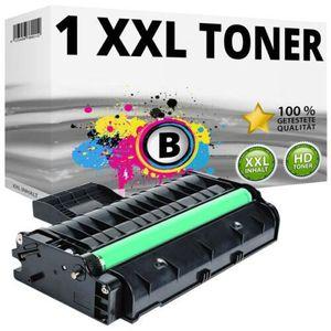 CARTOUCHE IMPRIMANTE 1 PCS Cartouche de Toner Noir pour Ricoh SP200 SP2