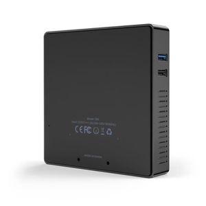 UNITÉ CENTRALE  Z85 Office Mini PC License-Windows 10 Ordinateur B