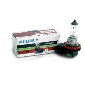PHARES - OPTIQUES Philips 82575944 - AUTO/MOTO - AMPOULES -  Ampoule
