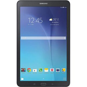 TABLETTE TACTILE Samsung T561 Galaxy Tab E 9.6'' - 3G / Wifi - 8Go