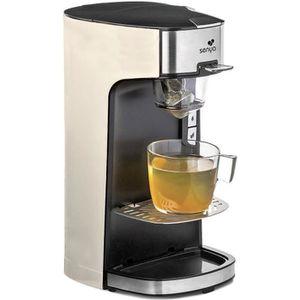 THÉIÈRE ÉLECTRIQUE Senya machine à thé Tea Time, théière électrique c