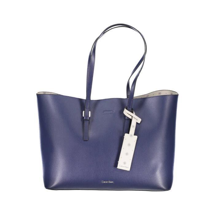 Calvin Klein BOURSE Femme - taille:UNI couleur:Bleu
