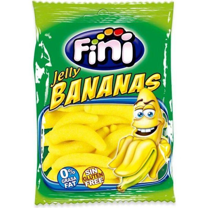 FINI Bananes Halal 80g