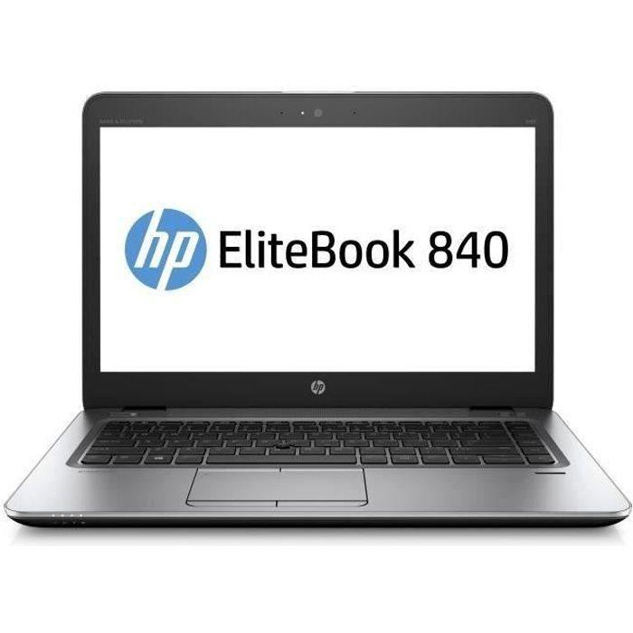 Ordinateur portable 14 - HP ELITEBOOK 840 G3 Intel i5 -  8Go ...