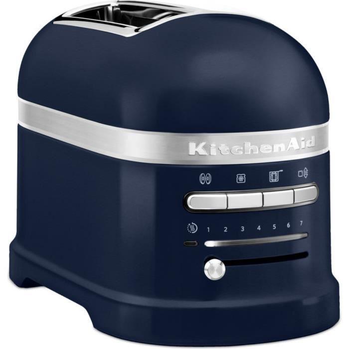 KitchenAid - KitchenAid grille-pain 2 tranches - Artisan - Bleu encre