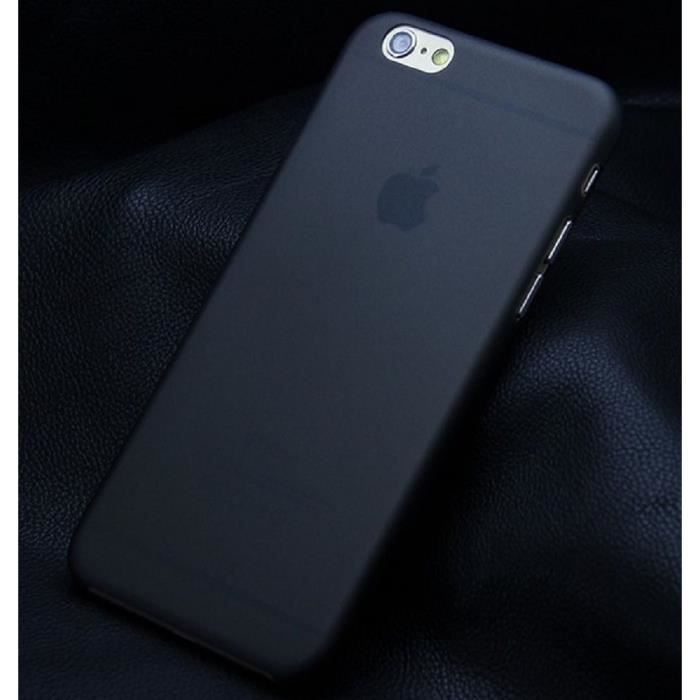 coque de iphone 6 noir