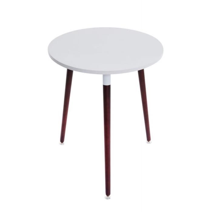 Top table de cuisine petite table duappoint ronde with for Petite table de cuisine pas cher