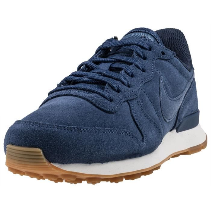 basket internationalist nike femme