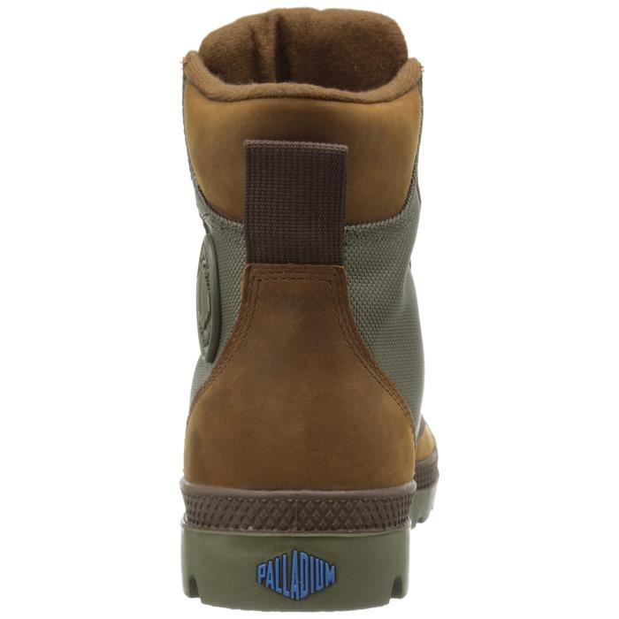 Pampa Sport Cuff Wpn Rain Boot QY8MR Taille-43