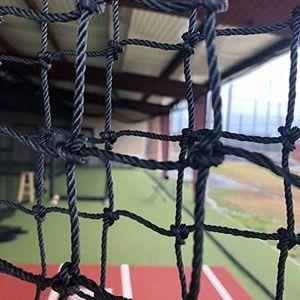 TAIE D'OREILLER Baseball Field écran 7'x7' Taie Remplacement PEhd