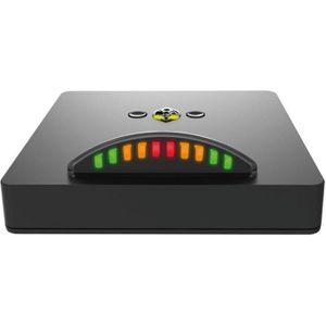 VOLANT JEUX VIDÉO COLLECTIVE MINDS Drive Hub Adaptateur Volant pour