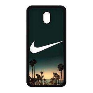 Coque Samsung J3 2017 Nike Ski logo