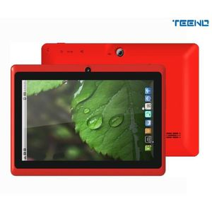 TABLETTE TACTILE TEENO Wifi Tablette Tactile 7