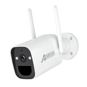 CAMÉRA IP Caméra IP Caméra de Surveillance Rotative HD Wifi
