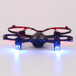 DRONE 720P 2.4G 4CH 6-axis Gyro RC Quadcopter w-LED Mini