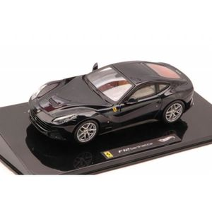VOITURE À CONSTRUIRE HOT WHEELS HWX5501 FERRARI F12 BERLINETTA 2012 BLU