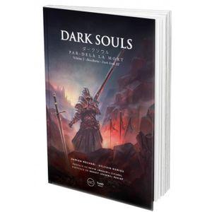 AUTRES LIVRES Livre Dark Souls: Par-delà la mort - Volume 2