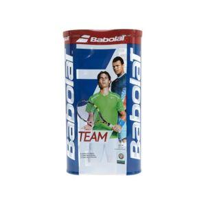 HEAD Jaune Tête Unisexe Championship 2 x 4 Balle de Tennis Bi-Pack,...
