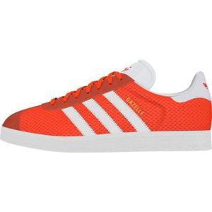 Orange Originals Et Adidas Gazelle Baskets Homme Chaussures LGUVjqpzMS
